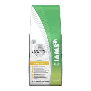 Iams Premium Protection Puppy Dry Dog Food
