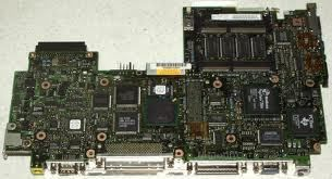 IBM ThinkPad 600E Series Laptop Motherboard