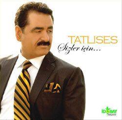 Ibrahim Tatlises Sizler Icin CD Turkish