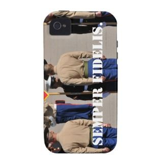 Semper Fidelis Iphone Case Vibe iPhone 4 Cover