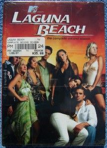 Beach Complete Second Season 3 Disc DVD Set Factory SEALED