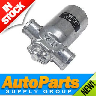 NEW Bosch Idle Air Control Valve/Motor for BMW Exact OEM Fit for 3,5
