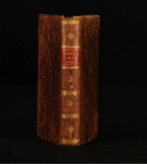 1828 Historia Y Origen Las Rentas de La Iglesia Espana