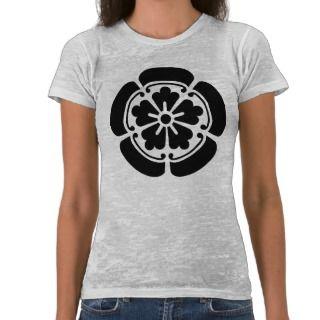 Oda, Japan T shirt