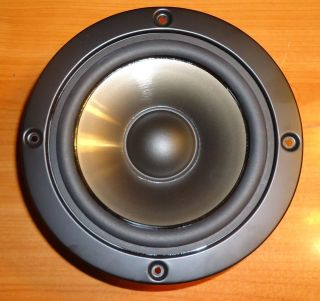 Sony 6 inch Woofer Speaker 50 Watts 8 Ohm 1 529 255 11 SS MB115
