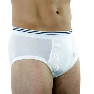 Mens Wearever Reusable Moderate Incontinence Underwear