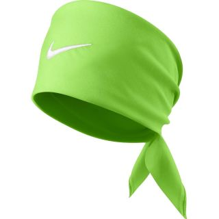 Swoosh Action Green Tennis Bandana Miami Indian Wells 2012 New