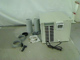 Right CR 7000 Indoor Outdoor Portable Air Conditioner Heater