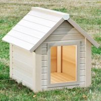 Eco Bunk House Style Dog House New Age Pet Small