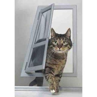 Ideal Pet Passage Cat Small Dog Screen Door Flap
