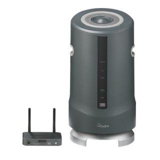 Rocketfish Outdoor Indoor Wireless Speakers RF RBWS02
