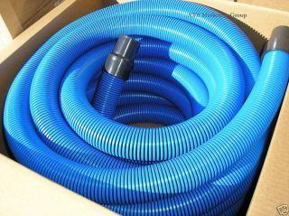 Carpet Cleaning 50 Vacuum Hose Truckmount 2