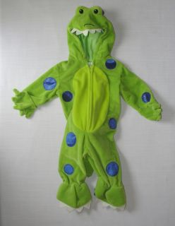 Miniwear Dinosaur Dragon 3 6 Months Halloween Costume New