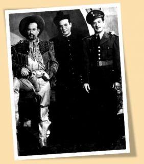 Pedro Infante Los Tres Huastecos Poster Mexican Movies