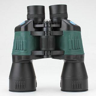 USD $ 26.39   8x50 High Quality Black Rubber Cover Binocular,