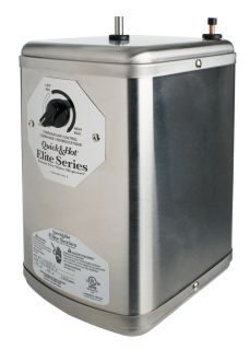 Anaheim AH 1300SS C Quick and Hot Instant Hot Water Tank