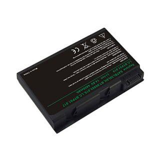 reemplazo de 50l8 batería del ordenador portátil para Acer Aspire