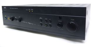 NAD Electronics 317 Audio Stereo Integrated Amplifier Amp 2 x 80 Watts
