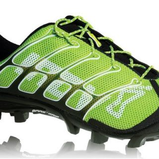 Inov8 Bare Grip 200 Severe Mens Womens Trail Running Spikes Shoes