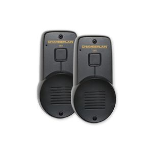 Chamberlain Wireless Indoor Outdoor Portable Intercom