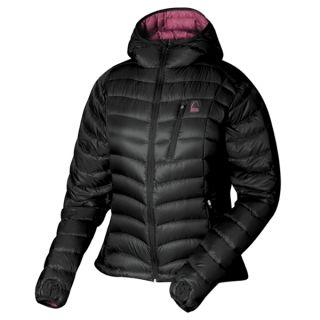 Sierra Designs Womens Gnar Hoody Insulated Jacket