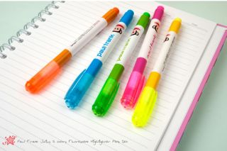 Paul Frank Julius Writing Instruments set_Ballpoint pens,Neutrality