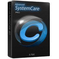 IOBit Advanced SystemCare PRO Registry Cleaner Optimizer fix errors 1
