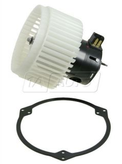 Chevy Pontiac Saturn HHR G5 ion A C Heater Blower Motor w Fan Cage New