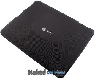 Soft Silicone Rubber Skin Case for Apple iPad 1st Generation