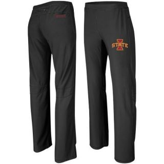 Iowa State Cyclones Womens Plank Athletic Pants Charcoal