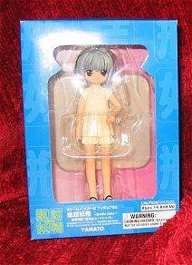 Bottle Fairy Figure Anime Sailor Moon Ish