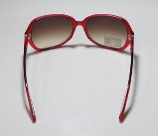 New Barton Perreira Kristel Pink Red Brown Cute Sunglasses Fast Order