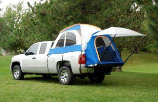 Napier Sportz Compact Short Bed Isuzu Hombre Truck Tent 2 Person