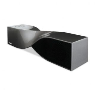 iSound Twist Wireless Bluetooth Speaker MP3 iPhone Touch Android