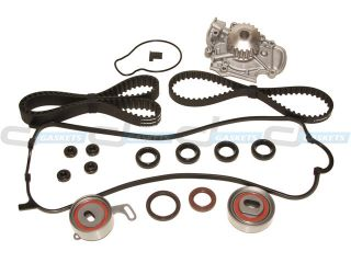 97 02 Honda Accord Isuzu Oasis 2 2L 2 3L F22B1 F23A Timing Belt Water