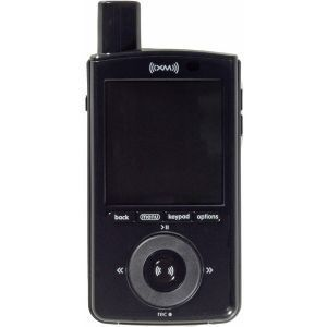 Xi Portable Satellite Radio  Player