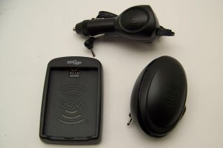 Delphi MyFi XM2go XM Portable Satellite Radio Receiver