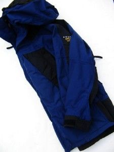 Mens Mountain Hardwear Jacket Coat Parka Fleece Medium M