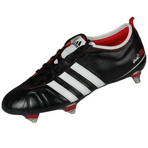 Adidas adiPURE IV 4 TRX SG Soccer Cleats 8 41 Shoes Football Leather