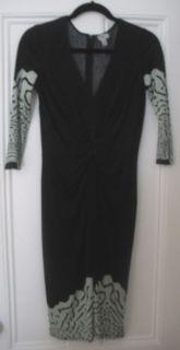 Issa London Womens Dress US 8 UK 12 Must See Middleton Designer RARE