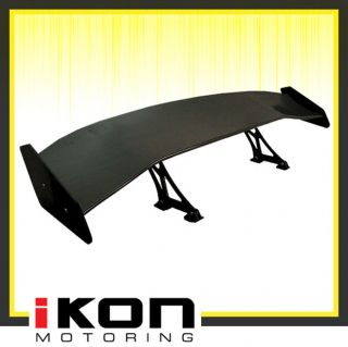 Hion 268 Isuzu Impulse Daewoo Lanos Scion TC 61 GT Wing Spoiler