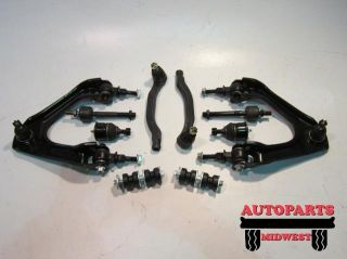 Ball Joints Sway Bars 94 99 Odyssey Accord Acura CL Isuzu Oasis