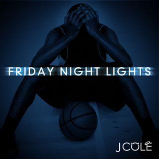 Cole Friday Night Lights Official Mixtape Album CD