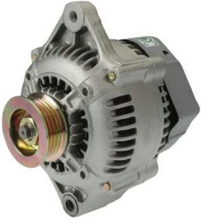 Alternator 90 92 Isuzu Impulse Geo Storm 91 92 Isuzu Stylus 8970275681