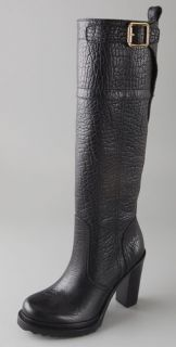 Tory Burch Marit Lug Boots