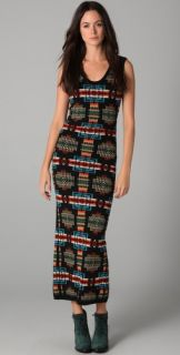 Pendleton for Opening Ceremony Pencil Dress