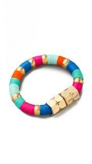 Holst + Lee Secret Garden Bracelet