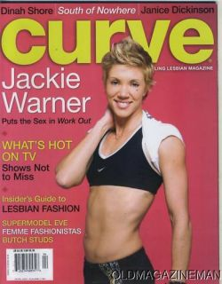 Jackie Warner Curve April 2007 South of Nowhere