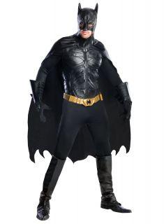 Dark Knight Rises Batman Movie Grand Heritage Adult Halloween Costume