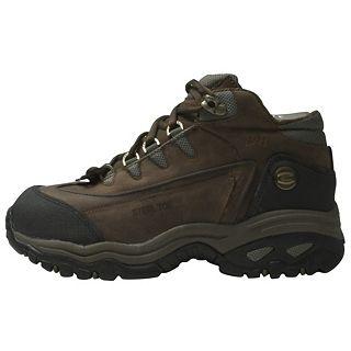 Skechers Steel Toe Hiker 76068 Boots Work Shoes